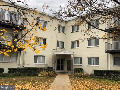 1001 Chillum Road UNIT 312, Hyattsville, MD 20782 - MLS#: MDPG552310