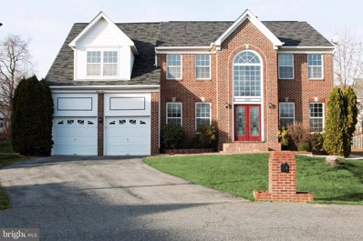 10100 Idaho Place, Upper Marlboro, MD 20774 - #: MDPG552336