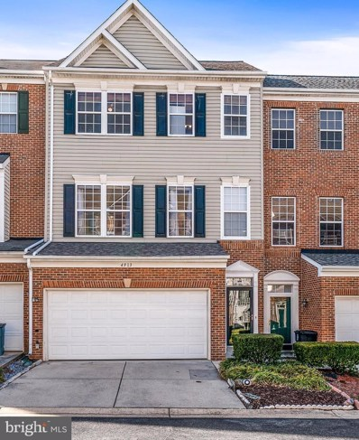 4913 Torbay Place UNIT 33, Upper Marlboro, MD 20772 - #: MDPG552368