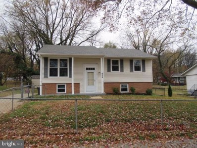 6705 Wilburn Drive, Capitol Heights, MD 20743 - #: MDPG552382