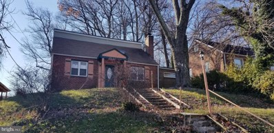 6413 Kilmer Street, Cheverly, MD 20785 - #: MDPG552456