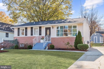 4629 Quimby Avenue, Beltsville, MD 20705 - #: MDPG552458