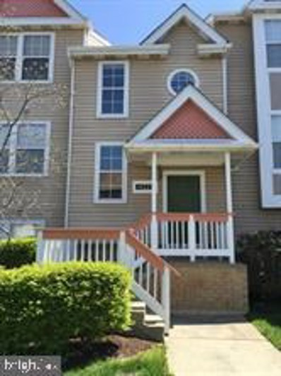 14229 Jib Street UNIT 8242, Laurel, MD 20707 - #: MDPG552484