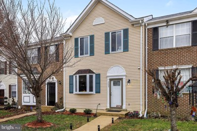3205 Burton Court, Temple Hills, MD 20748 - #: MDPG552514