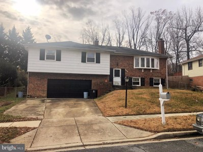 10807 Sutton Drive, Upper Marlboro, MD 20774 - #: MDPG552534