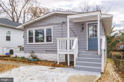 5711 Dade Street, Capitol Heights, MD 20743 - #: MDPG552538