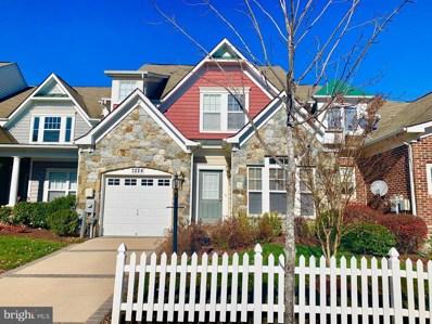7224 Winterfield Terrace, Laurel, MD 20707 - #: MDPG552540