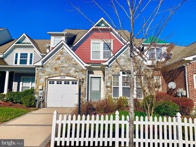 7224 Winterfield Terrace, Laurel, MD 20707 - #: MDPG552540