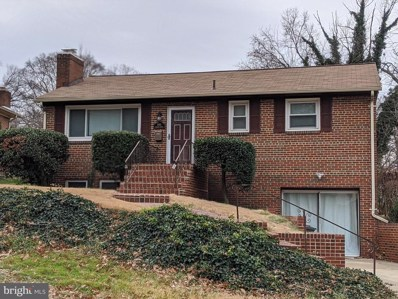 2401 Fairlawn Street, Temple Hills, MD 20748 - #: MDPG552730