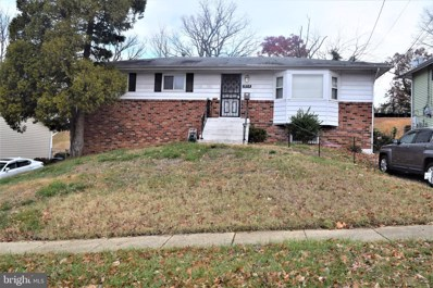 1514 Birchwood Drive, Oxon Hill, MD 20745 - #: MDPG552760