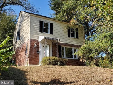 6728 Chillum Manor Road, Hyattsville, MD 20783 - #: MDPG552774