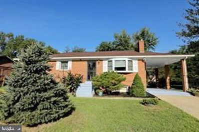 7900 Wynnwood Drive, Clinton, MD 20735 - #: MDPG552824
