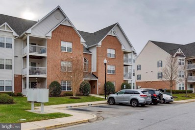 3706 Excalibur Court UNIT 102, Bowie, MD 20716 - #: MDPG552860