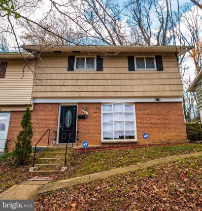 2525 Afton Street, Temple Hills, MD 20748 - #: MDPG552868