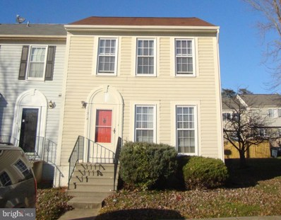 11314 Clearbrooke Court, Beltsville, MD 20705 - #: MDPG552928