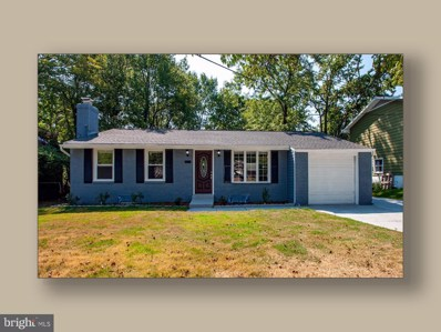 8705 Good Luck Road, Lanham, MD 20706 - #: MDPG552946