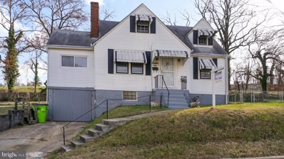 518 Capitol Heights Boulevard, Capitol Heights, MD 20743 - #: MDPG552974