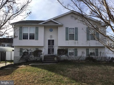 6307 Manor Circle Drive, Clinton, MD 20735 - #: MDPG552992
