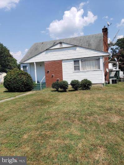 2820 Walters Lane, District Heights, MD 20747 - #: MDPG553002