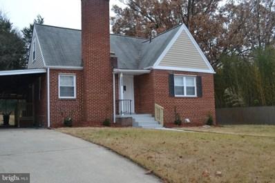 3403 Purdue Street, Hyattsville, MD 20783 - #: MDPG553018
