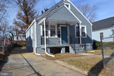 523 Capitol Heights Boulevard, Capitol Heights, MD 20743 - #: MDPG553020