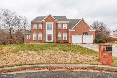 3302 Orden Court, Clinton, MD 20735 - #: MDPG553212