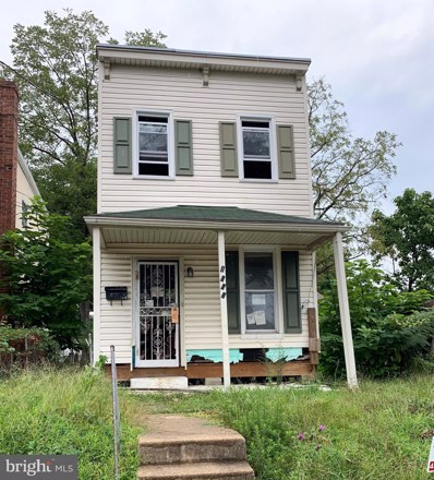 1002 58TH Avenue, Fairmount Heights, MD 20743 - #: MDPG553226