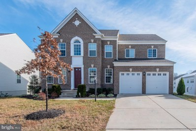 5002 Whittington Lane, Upper Marlboro, MD 20772 - #: MDPG553250