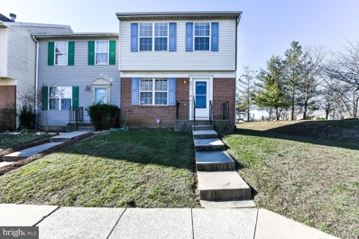 2711 Crestwick Place, District Heights, MD 20747 - #: MDPG553286
