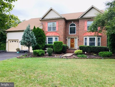 10020 Westerly Lane, Fort Washington, MD 20744 - #: MDPG553304