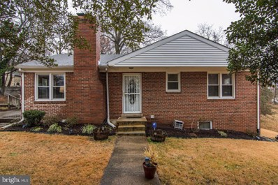 5800 Middleton Lane, Temple Hills, MD 20748 - #: MDPG553358