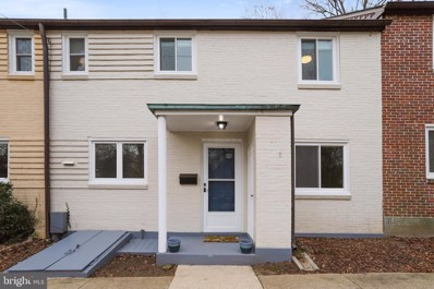 14-B  Ridge Road, Greenbelt, MD 20770 - #: MDPG553370