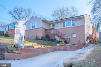 6113 Quebec Place, Berwyn Heights, MD 20740 - #: MDPG553382