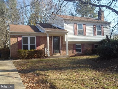 14917 Nighthawk Lane, Bowie, MD 20716 - #: MDPG553392