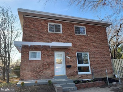 2812 Keith Street, Temple Hills, MD 20748 - #: MDPG553396