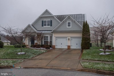 7300 Near Thicket Way, Laurel, MD 20707 - #: MDPG553428
