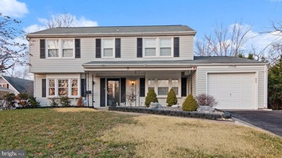 12408 Kembridge Drive, Bowie, MD 20715 - #: MDPG553578