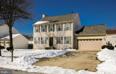 1314 Christopher Lane, Fort Washington, MD 20744 - MLS#: MDPG553594
