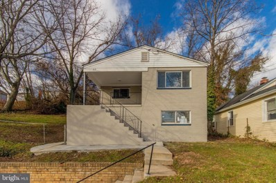 22 Chamber Avenue, Capitol Heights, MD 20743 - #: MDPG553596