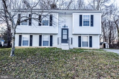 11902 Cleaver Drive, Bowie, MD 20721 - #: MDPG553638