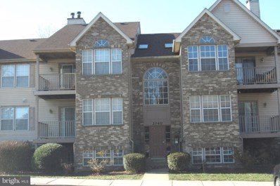 2040 Alice Avenue UNIT 202, Oxon Hill, MD 20745 - #: MDPG553644