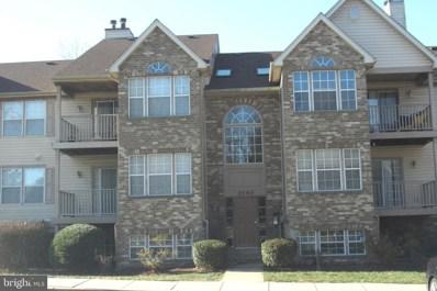 2040 Alice Avenue UNIT 202, Oxon Hill, MD 20745 - #: MDPG553644