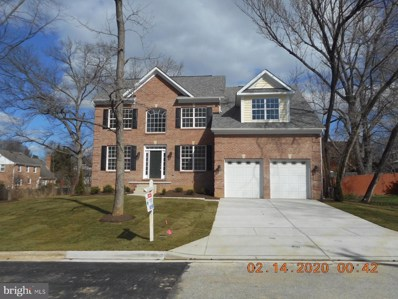 240 Inverness Lane, Fort Washington, MD 20744 - #: MDPG553654