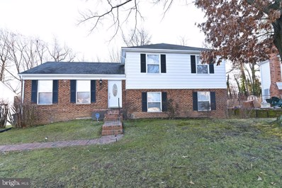 4802 Birchtree Lane, Temple Hills, MD 20748 - #: MDPG553672