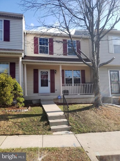5232 Daventry Terrace, District Heights, MD 20747 - #: MDPG553734