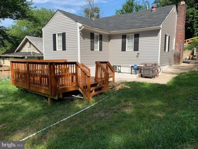 27 Akin Avenue, Capitol Heights, MD 20743 - #: MDPG553742
