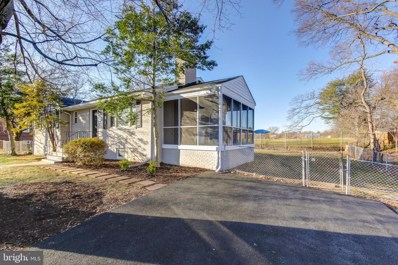 5806 Burgess Road, District Heights, MD 20747 - #: MDPG553832