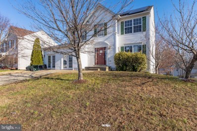 9814 Hummingbird Lane, Upper Marlboro, MD 20772 - MLS#: MDPG553854