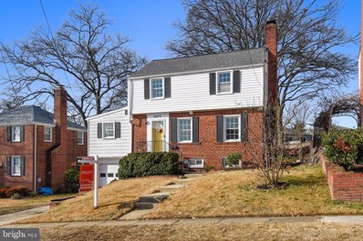 2402 59TH Place, Cheverly, MD 20785 - #: MDPG553886