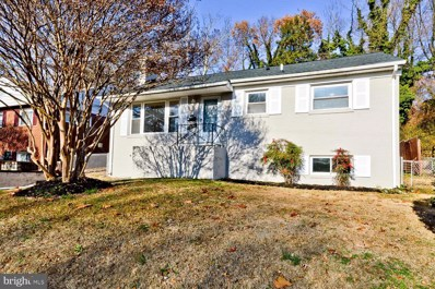 7010 Kipling Parkway, District Heights, MD 20747 - #: MDPG553916